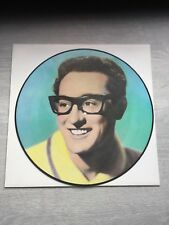 Buddy Holly-Picture vinyl LP