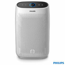 Philips Series 1000i  HEPA 5 Speed Quiet Connected 63m²  Air Purifier AC1214/60