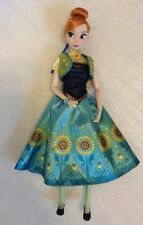 """Frozen Fever Anna Limited Edition Doll 11"""""""