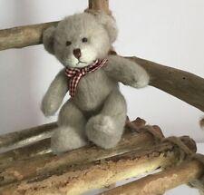 """Ours peluche - Teddy bear  - 16cm  """"RUSS"""""""