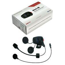 Sena Universal Bluetooth Headset & Intercom - Universal Mic Kit - Bike Scooter