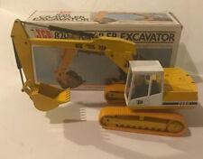 NZG Conrad JCB 820 Crawler Excavator