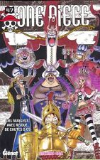 ONE PIECE tome 47 Oda manga shonen