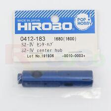 HIROBO 0412-183 SCEADU SZ-IV CENTER HUB #0412183 HELICOPTER PARTS