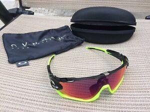 Oakley Cavendish Jawbreaker Sunglasses
