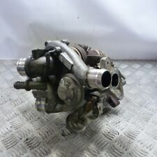 2007 PEUGEOT 407 2.2 HDI DIESEL TWIN TURBO CHARGER UNIT 9683107580