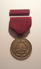 U.S. Navy Good Conduct Military Medal with RIBBON