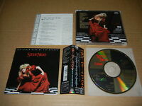 "Stevie Nicks (Fleetwood Mac) ""Other Side Of The Mirror"" Japan CD w/OBI CP32-5851"