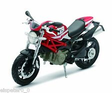 Ducati Monster 796 (no.69), NewRay Motorcycle Model 1:12 , New, Original Package