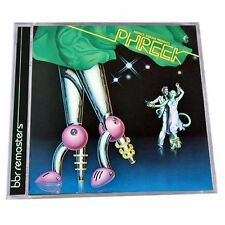 Patrick Adams presents Phreek BBR0260  Remasterd cd Leroy Burgess
