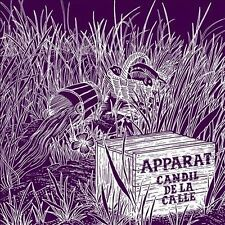 APPARAT (GERMANY) CANDIL DE LA CALLE [SINGLE] NEW VINYL RECORD