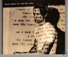 (F639) Bryan Adams, On A Day Like Today - DJ CD