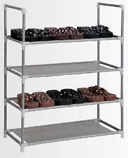Schuhregal Schuhständer 12 Paar Schuh Regal Schrank Ablage Aufbewahrung Kommode