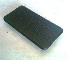Mazda MX-5 MK1 Dashboard Blanking Cap in Black