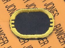 3rd Bn 327th Airborne Infantry Regt 101st AASLT wing para oval patch T-B