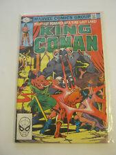 September 1982 Marvel Comics King Conan #12, <VF/NM> (GS16-18)