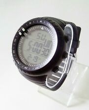Digital Military Army Bundeswehr Uhr Tactical Watch Wasserdicht Survival