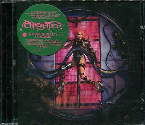 Lady Gaga Chromatica CD NEW