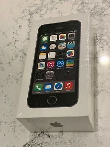 Apple iPhone 5s - 16GB Space Gray (T-Mobile) A1533 (GSM) BLACKLISTED New Sealed