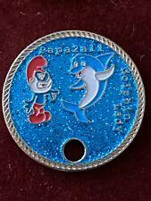 Pathtag 31243 - Dolphin & Papa