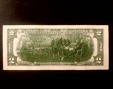 2003 P-515a Green Seal L San Francisco Unc United States USA $1 Dollar