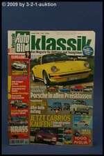 Auto Bild Klassik 2/08 Porsche 914/4 Fiat 500 Volvo Ama