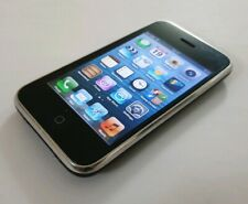 Apple iPhone 3G - 16GB - Black (Unlocked) A1241 (GSM) - Grade B - Bargain