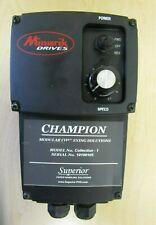 Minarik Drives  VFDP4X04-D230-PCM  Motor Controller