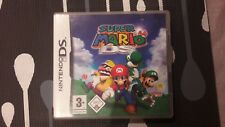 Jeu Super Mario 64 DS - nintendo ds