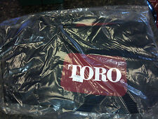 Toro Lawnmower Lawn Mower Grass Bag Catcher Cloth 119-0325 New OEM Toro recycler