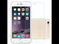 Protector de Pantalla Cristal Templado Vidrio 9H Premium para Apple iPhone 8