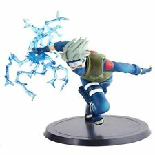 Naruto Shippuden Chidori Xtra Kakashi PVC Action Figure Collection Doll Model