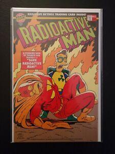 Simpsons - Radioaktive Man Nr. 412