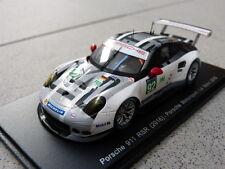 Porsche 911 991 GT3 RSR Motorsport PRO #92 24h LeMans 2016 Spark