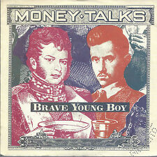 BRAVE YOUNG BOY - TURN YOU OVER # MONEY TALKS