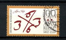 Germany 1992 SG#2459 Adam Riese, Mathematician Used #23943