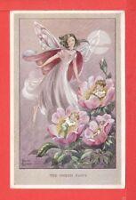 Rene Cloke Children & Collectable Artist Signed Postcards