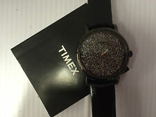 NEW Timex T2P280 Large ladies dress Watch RRP £54.99