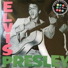 Elvis Presley - Limited Pink Vinyl - 1000ex - Sealed - MINT