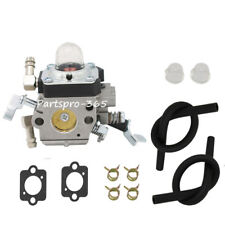 Carburetor for Wacker Bs50-2 Bs50-2i Bs60-2i Bs70-2i Walbro Hda 242 With Gasket