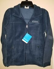 $35 Retail Columbia Youth  Granite Mountain Fleece Jacket MEDIUM  10/12