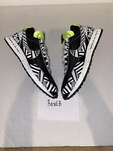 Nike Air Tailwind 79 Illusion Pack Volt Black White Men CZ6361-097 Size 10