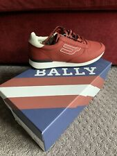 Bally Sneakers Goldy M/08 Size 10