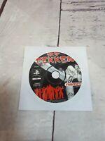 TEKKEN PAL BLACK LABEL   SONY PLAYSTATION / PS1 DISC ONLY VGC FAST & FREE POST