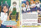 Neu! IJIRANAIDE, NAGATORO-SAN | Episodes 01-12 | English Subs | 1 DVD (VS1222)