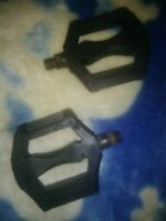 Old School #FP-838 Mongoose BMX Bike Freestyle Pedals