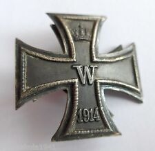 Preussen Eisernes Kreuz 1. Klasse Hersteller P.M. Paul Meybauer Berlin