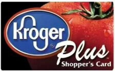 Kroger Plus Card 20000 Fuel Points: Expiring on 05/31/2021- fast E-delivery