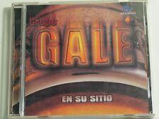 Grupo Gale En Su Sitio