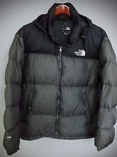 XBV244 Men The North Face 700 Puffa Nuptse Down Filled Winter Jacket XL
